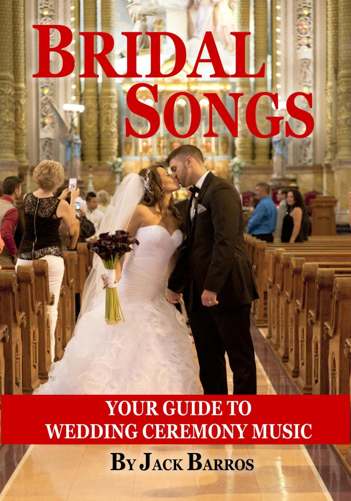 Bridal songs your guide to wedding ceremony music jack for Country wedding processional songs