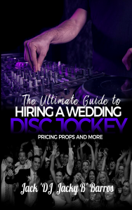 Ultimate Guide to Hiring a Wedding DJ