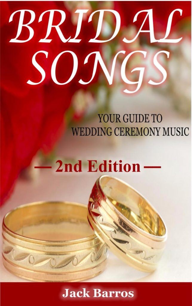Wedding Ceremony Music Series Post Index Prelude Song Posts