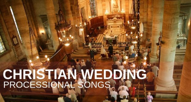 Christian Wedding Processional Songs Jack Dj Jacky B Barros