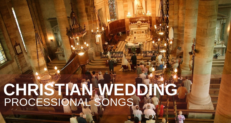 Christian Wedding Processional Songs - Jack \'DJ Jacky B Barros